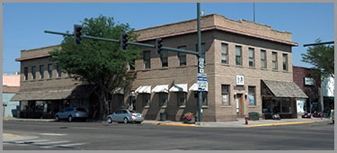 Historic Building in Craig, CO
